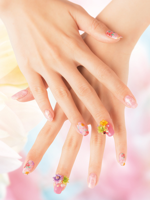 "Flamingo Pink<br />A playful pop PINK inspired by the ""botanical"" trend and nature such; butterflies, insects, and birds etc."